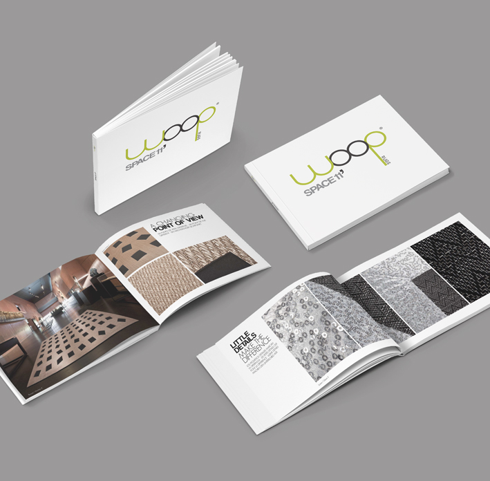 Blog Lombok Design: Catálogo Woop Rugs