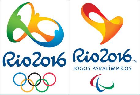 Logotipo de Rio 2016