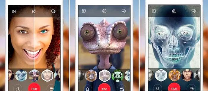 Lookseri - Mejores app iOS y Android del 2014
