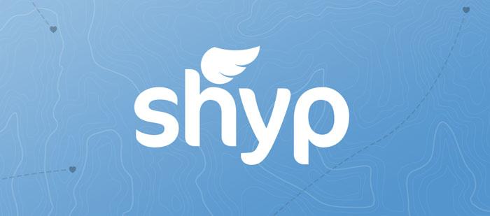 Shyp - Mejores app iOS y Android del 2014