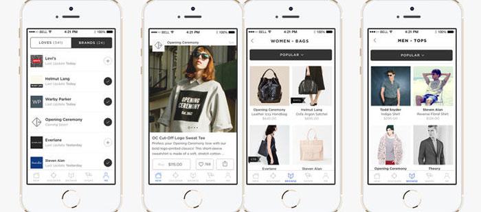 Spring - Mejores app iOS y Android del 2014