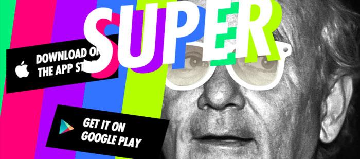 Super - Mejores app iOS y Android del 2014