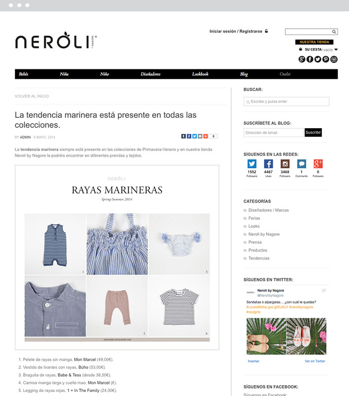 Blog - Neroli - Proyectos - Lombok Design
