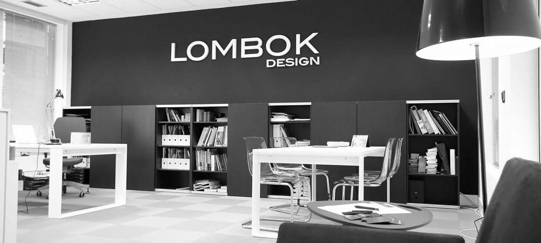 Nosotros, nuestra oficina - Lombok Design
