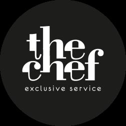 Logo - The Chef - Lombok Design