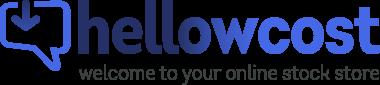 Logotipo - Hellowcost - Proyectos - Lombok Design