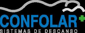 Logo - Confolar - Proyectos - Lombok Design