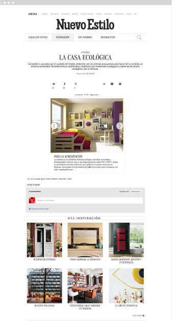 Campaña de medios - LUFE - Proyectos - Lombok Design